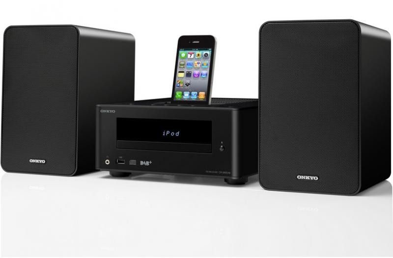ONKYO MINI SISTEM CS-245 DAB