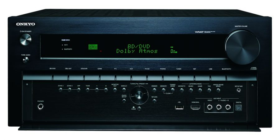 Onkyo TX-NR3030 AV Receiver