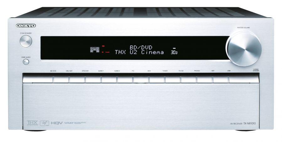 Onyko TX NR 1010 AV Receiver