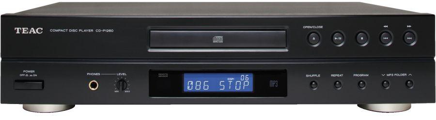 Teac CD-P1260 CD predvajalnik