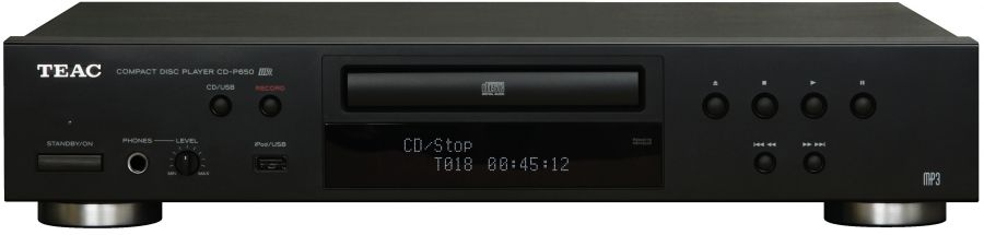 Teac CD-P650 CD+USB