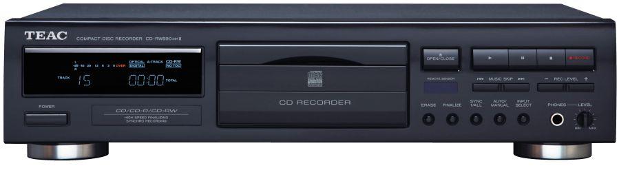 Teac CD-RW890MK2 snemalnik
