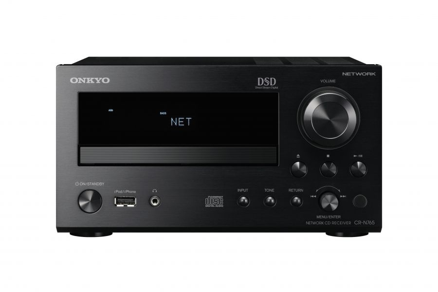 Onkyo CR-N765 CD Receiver