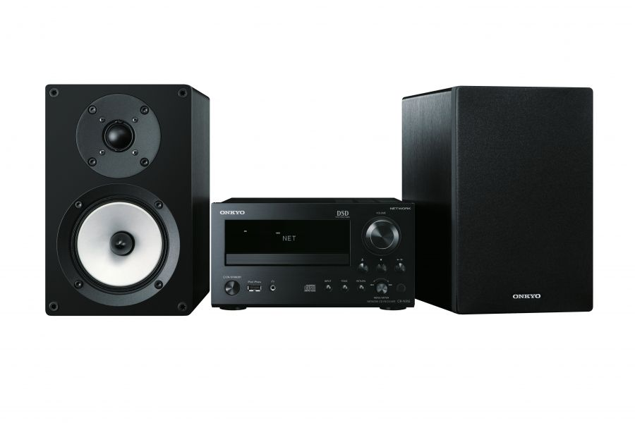 Onkyo CS-N765 mini sistem