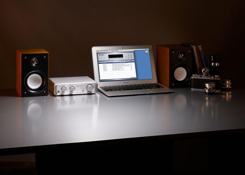 Teac HR-S101 Mini sistem