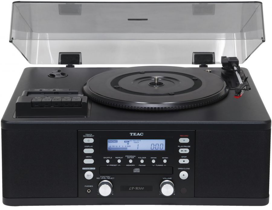 Teac LP-R500A All in one