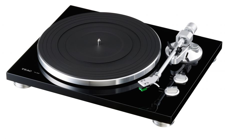 Teac TN-300 gramofon