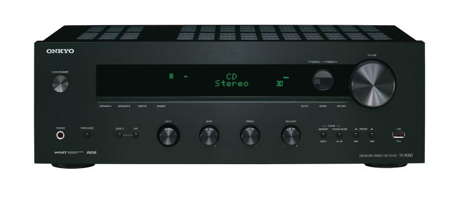 Onkyo TX-8150 Receiver