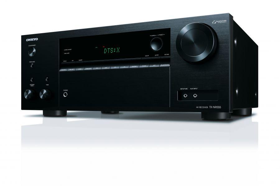 Onkyo TX-NR555 AV Receiver