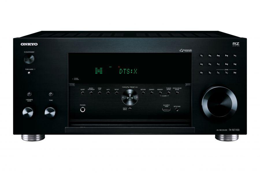 Onkyo TX-RZ1100 AV Receiver