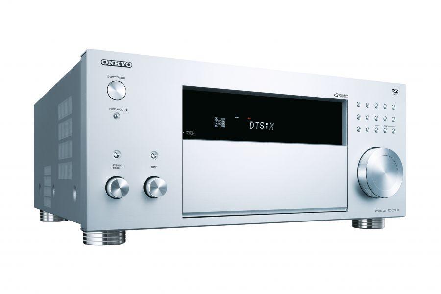 Onkyo TX-RZ3100 AV Receiver