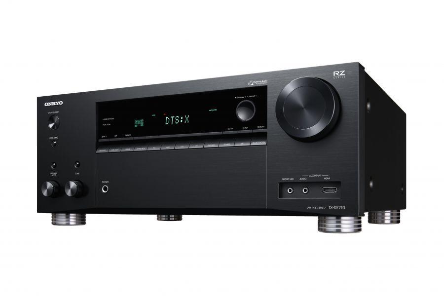 Onkyo TX-RZ710 AV Receiver