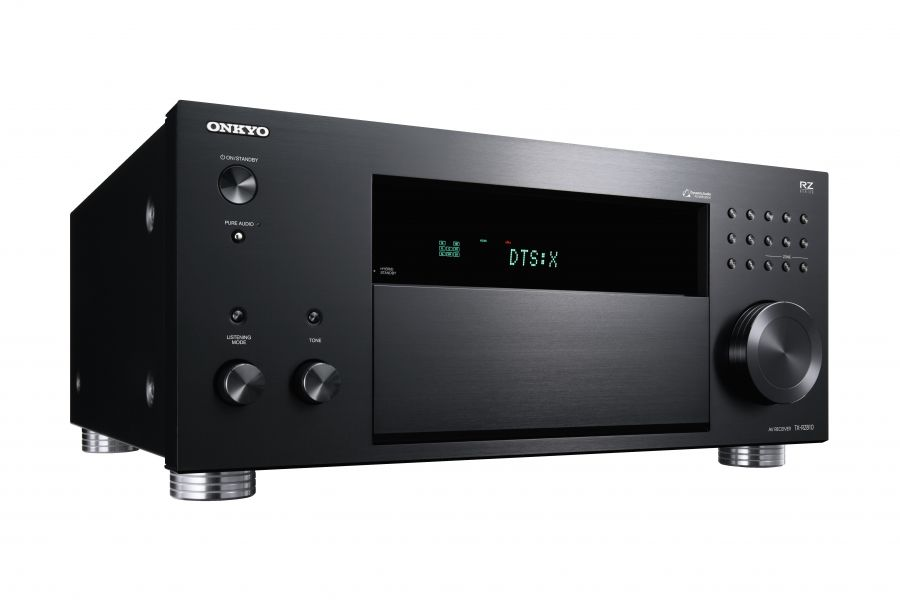 Onkyo TX-RZ810 AV Receiver